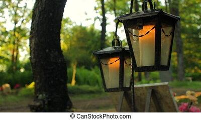 obseque, lanternes, cimetière