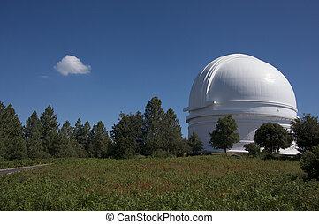 observatorio, monte. palomar