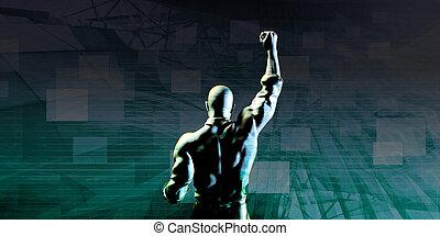 obstáculos, superación