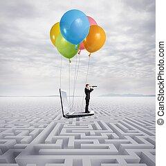 obstáculos, superar
