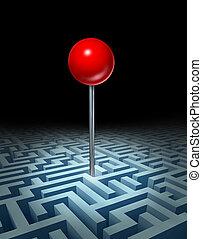 obstacles, surmonter