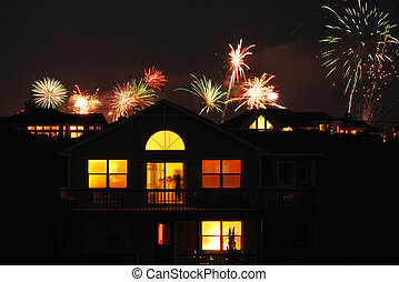 OBX 4th Of July - Fourth of July on The Outer Banks, South...