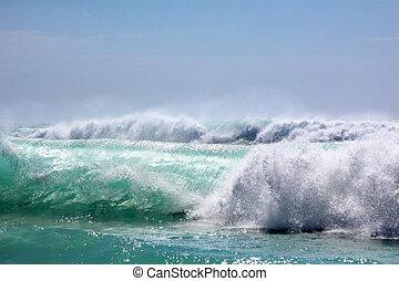 océano indico