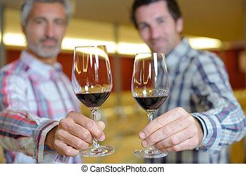occasion, vin