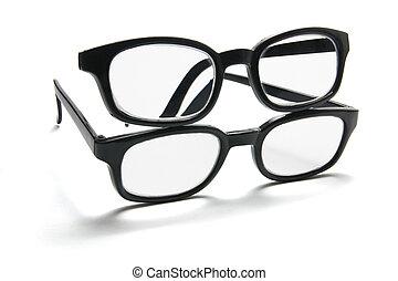 occhiali occhio