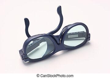 occhio, glasses-protective