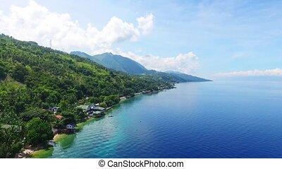 Ocean Beach Aerial View 02