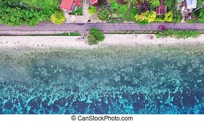 Ocean Beach Aerial View 04