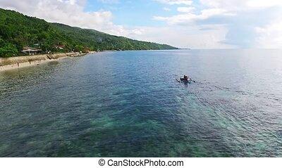 Ocean Beach Aerial View 05