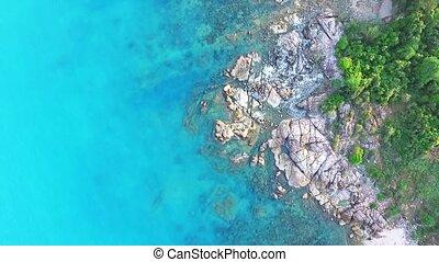 Ocean Beach Aerial View 11