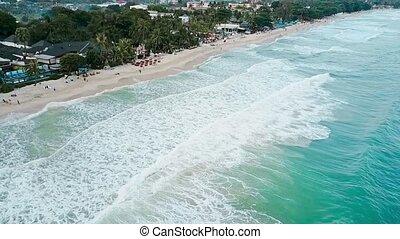 Ocean Beach Aerial View 18