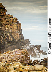 Ocean Cliffs South Africa