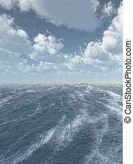 Ocean landscape Stock Illustrations. 46,934 Ocean ...