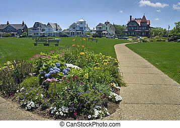 Ocean Park, Martha's Vineyard