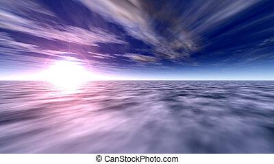 Ocean Sky 1