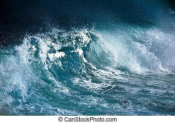 ocean vink