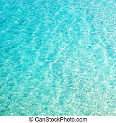 Ocean water natural background