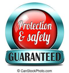 ochrona, i, bezpieczeństwo