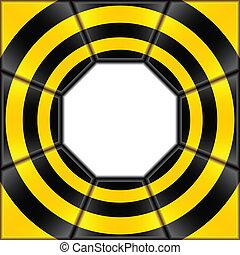 octagon.
