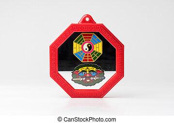 Feng Shui Bagua Mirror