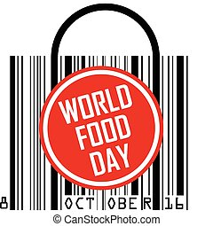 October 16 - World Food Day