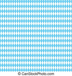 Octoberfest seamless background