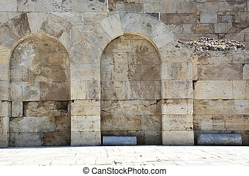 Odeon of Herodes Atticus Athens