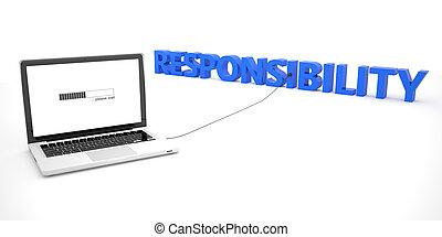odpowiedzialność