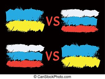 oekraïne, rusland, conflict, tussen