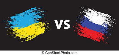 oekraïne, rusland