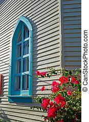 oeste, florida, céntrico, casas, calle, llave