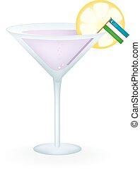 oezbekistan, cocktail