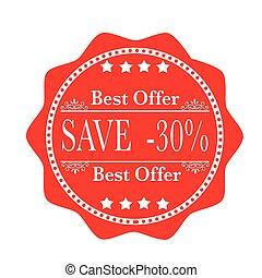 oferta, -30%, najlepszy, sprzedaż