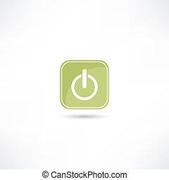 off button icon