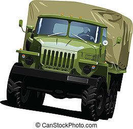 off-highway truck