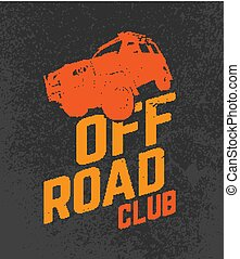 Off Road Car Club