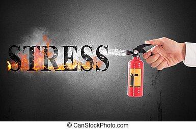 Off stress