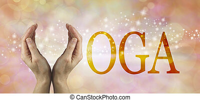 Offering Yoga Header