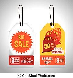 offerte, shopping, speciale