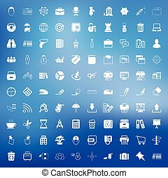 office 100 icons set for web - office 100 icons set for web...