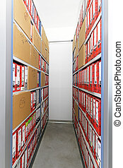 Office archive
