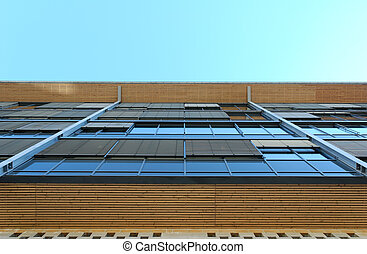 Office Building Detail
