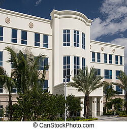 Office Building in Florida
