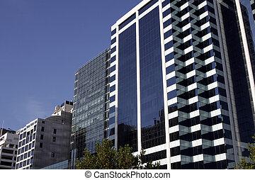 Office Building, Sydney, Australia