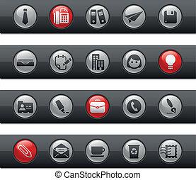 Office & Business / Buttonbar