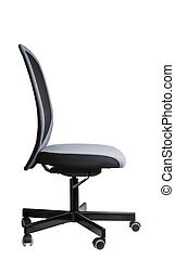 office chair isolated