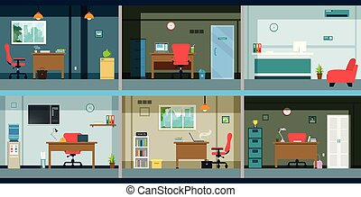 Office department