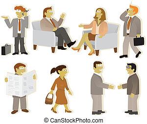(office), gruppo, persone