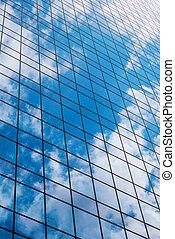 Office in the sky