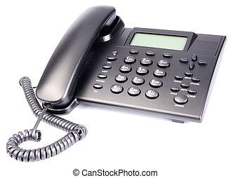 Office IP telephone set